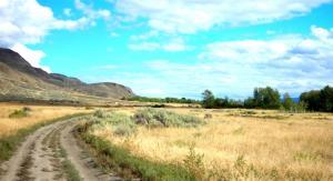 Cache Creek Desert Open Range
