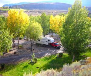Cache Creek - Campground