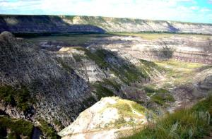 Horse Thief Canyon