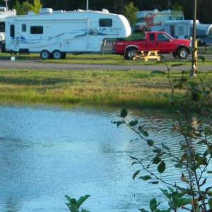 Chippewa Campground