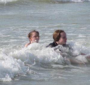 Gulf of Mexico fun
